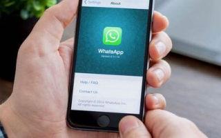 Is WhatsApp social network