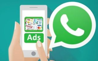 WhatsApp remains without Facebook ads